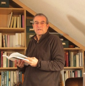 Santiago Zapata Blanco